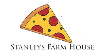 Stanley's Farmhouse Pizza, Austin, TX